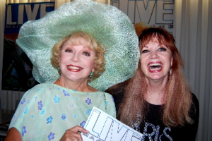 Joey and Ruta Lee