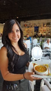 Photo of 849's Lillian w/Creme Brulee