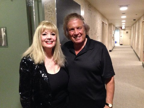 joey and don mclean