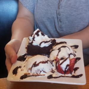 joey dessert