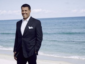 "3/31 - American Documentary Film Festival @ the Camelot w/ ""I'm Not Your Guru"" star Tony Robbins."