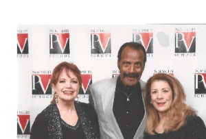 "Palm Valley Private School's (Tyler's elementary school) 3/5 Gala w/ Fred, ""The Hammer"" and Linda Willamson (Joey's clothing from The Wardrobe 449)"