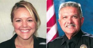 Honoring Palm Springs Police Officers Jose Gilbert Vega and Lesley Zerebny and their ultimate sacrifice for the Citizens of Palm Springs. Sat. Oct. 8, 2016