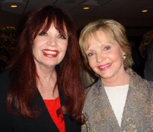 joey and florence henderson